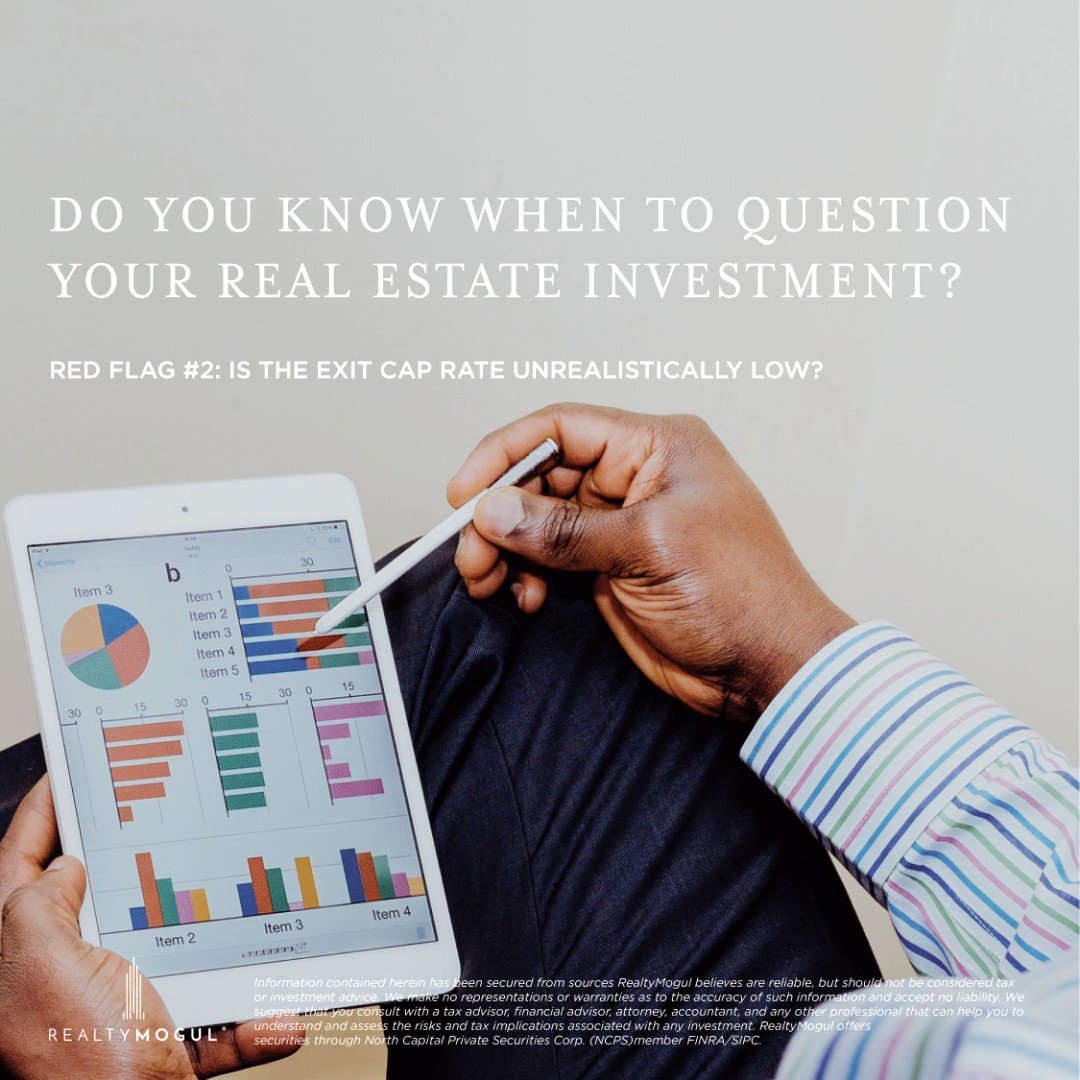 """Do you know when to question your investment? We're sharing the """"5 Red Flags"""" to look out for when evaluating your #realestateinvestment. View No. 2 below. #KnowledgeIsPower #Investing Discover more: https://t.co/NqyeXDYt9P"""