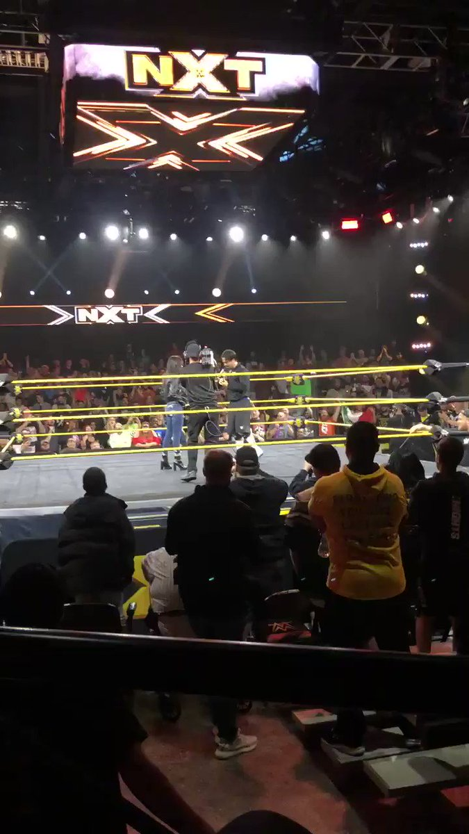 @NoelleFoley's photo on #WWENXT