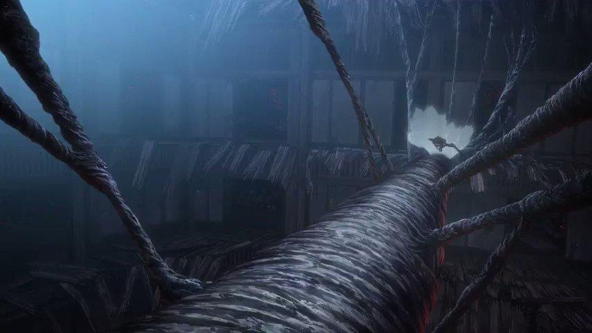 Key Animation: Kazuhiro Miwa (三輪 和宏)Movie: Koutetsujou no Kabaneri: Unato Kessen (甲鉄城のカバネリ~海門決戦~) (2019)