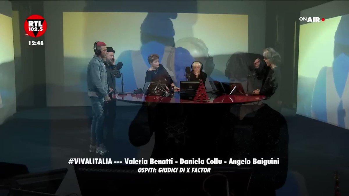 📢 Piccolo spazio pubblicità, a cura di @sferaebbasta, @malikayane e @samuelofficial per la finale di stasera di @XFactor_Italia 😁 ⚠️ @maramaionchi incorruttibile⚠️  🌟 #XF13 🌟 https://t.co/vifEix0Zaq