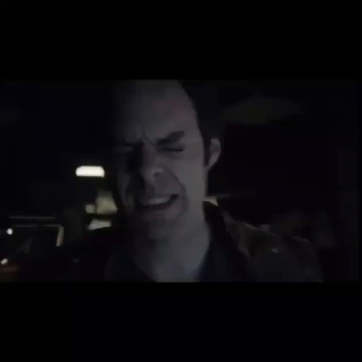 This is the defining scene of bill hader as an actor for me, this scene showcased to the world that he was so much more than a funny guy who can do impressions. He proved he's a world class actor.