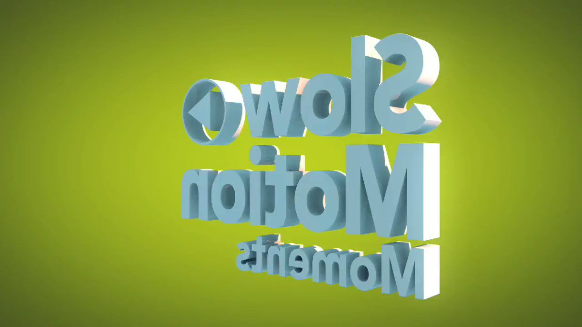 Slow motion Thursdays #slowmotion #slow #bullettime #thrausi #longshadow #ident #c4d #cinema4d #maxon #aftereffects #mograph #motiongraphics #motiondesign #3d #digitalart