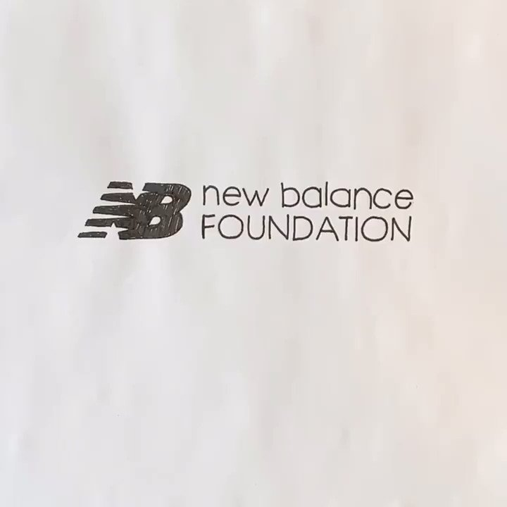 Sports have the power to change the world. The NB Foundation has granted $100 million and they are not done yet. Proud to be a part of the NB family. @NB_Baseball #NBgivesBack