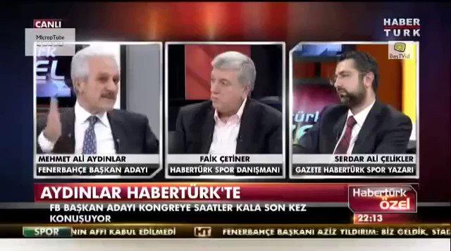 O zaman ki TFFnin amacı ne ise şu andaki TFFnin de Fenerbahçe ile yaptığı görüşmelerdeki amacı bu.  Hedef ne? Galatasaray 3 sene üst üste şampiyon olursa yine Şampiyonlar Ligindeki gelirlerin hepsini alırsa rakipleri ile  fark kapanmayacak duruma gelecek. Durdurmamız lazım!