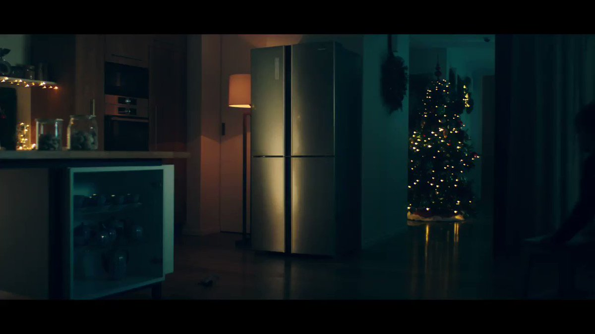 Hi winter wonderers 👋  Beady-eyed? 😉 Let us know what the sign in the video says for a chance to WIN a Hisense TV in time for Christmas 👇  Enter on our Facebook 👉 http://bit.ly/Hi-Facebook Enter on our Instagram 👉 http://bit.ly/Hi-Instagram
