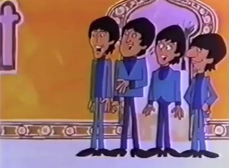 beatles but without context (@oocbeatles) on Twitter photo 2019-12-12 20:21:27