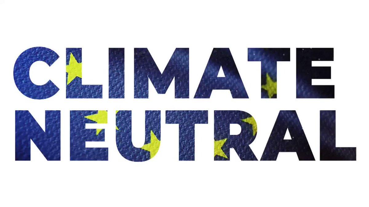 Accord à Bruxelles sur la neutralité carbone d'ici 2050, sans la Pologne