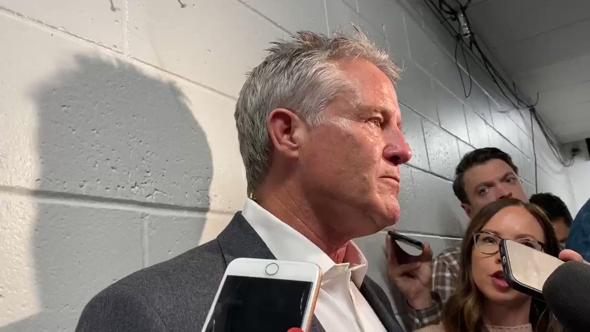 Brett Brown says Sixers would have 'struggled' without Josh Richardson