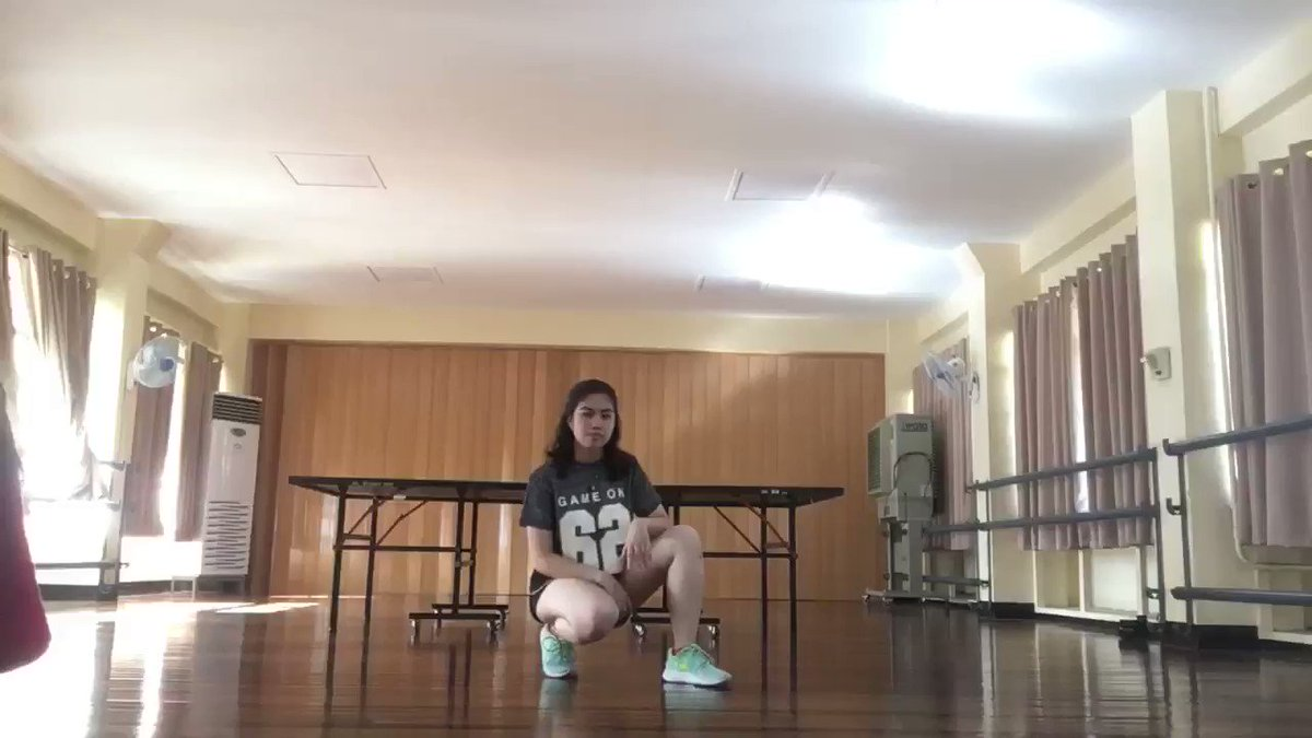 Hip - MAMAMOO cover! 💃🏻 i know this song has been stuck in everyone's head including mine so even the choreo is definitely very fun and fresh i hope you guys like it 💓 #hipwithmamamoo #HIP_MAMAMOO @RBW_MAMAMOO
