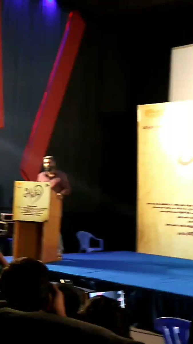 .@karthiksubbaraj 's #ALLI #அல்லி Press meet    Starring #Nimisha   Dir by #SanalkumarSasidharan   @StonebenchFilms @onlynikil @nikkilnews