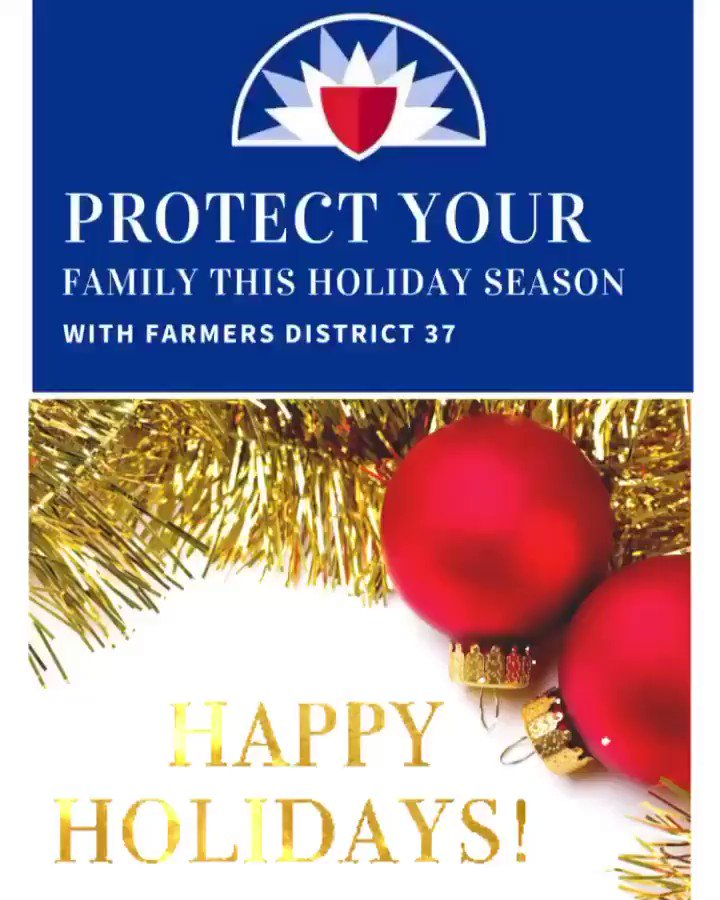 Kick start your holidays by contacting our District office for more information! Happy holidays! • • #farmersagentsdoitbetter #protegeprogram #phoenixdistrict #farmersinsurance #insurance #agency #careerpath #network #connect #atxlife #atx #austin #texas #autogramtags