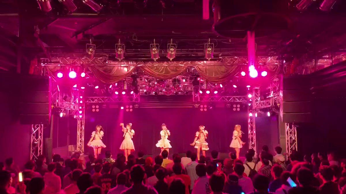 まけんグミフェス☆名古屋ありがとうございました😊✨ルーチェは明日12/15も名古屋でライブが二回あり〼✊✌️🖐詳細👉大須Dt.BLDにてまけんグミフェス☆名古屋 後夜祭!に出演🙆♀️🌈#ルーチェTW