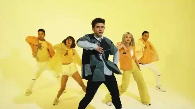 HERE IT IS!!! #CATCHINGFEELINGS (Dance Edit) @InigoDPascual IG post #InigoPascual instagram.com/p/B5_9hYpD66c/…