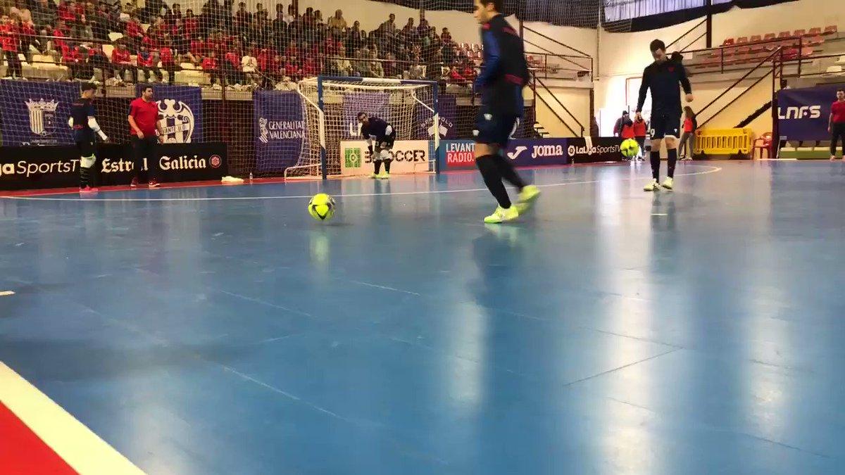 Levante UD 🐸 @LevanteUD
