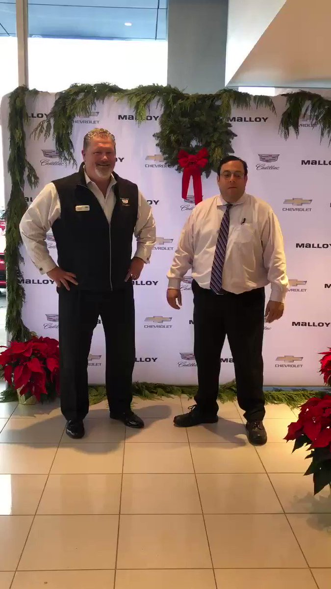 """Video Review From Doug """"BOOM"""" Stahl GM of Malloy Chevy/Cadillac in Winchester, Virginia!#NewHires #RepeatClient #EmployeeRetention #Training #Sales #Automotive #Recruiting  @AutoMax_ Recruiting And Training #GOALLIN"""