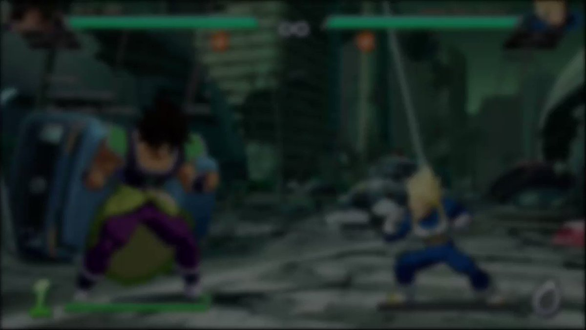 DRAGON RUSH COMBO: broly gets a lot of meter off dragon rush, thanks to @muto256s route! midscreen starter • DR > jML > jM2H > 236L > etc • some characters require you to double jump straight upwards corner starter • DR > jML > jLL2H > 236L > etc #DBFZ_SBR (v1.20)