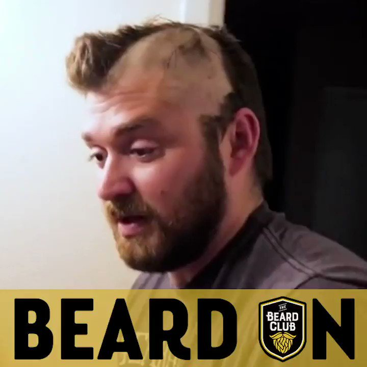 This week, The Beard Club salutes the men behind the beard. For the next few days were highlighting bearded brothers doing everything from the exciting to the extreme! #BeardOn, brothers! For today, the Dad of The Year competition is officially over...