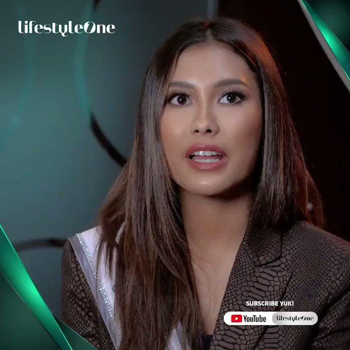 Penasaran seperti apa pengalaman Frederika Alexis Cull di ajang Putri Indonesia dan Miss Universe 2019? Yuk tonton interview eksklusifnya hanya di channel lifestyleOne > http://ow.ly/iWyU30q2C6U #lifestyleOne #FrederikaAlexisCull #PutriIndonesia2019 #MissUniverse2019