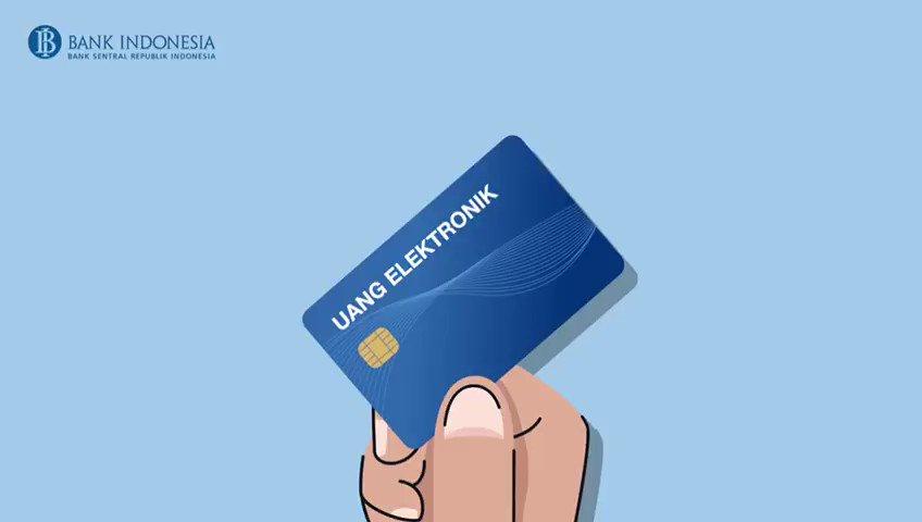 Yuk Kenali apa itu uang elektronik? Biar kamu makin paham kegunaan dan bagaimana cara penggunaan #UangElektronik sebenarnya.  Makin mudah transaksi gak pake ribet dan dijamin aman, gunakan Uang Elektronik!! #BIKaltim #InfoKeuangan #KamuHarustau #RBFM #TheRhythmOfInspirationpic.twitter.com/lKmAQQro5S