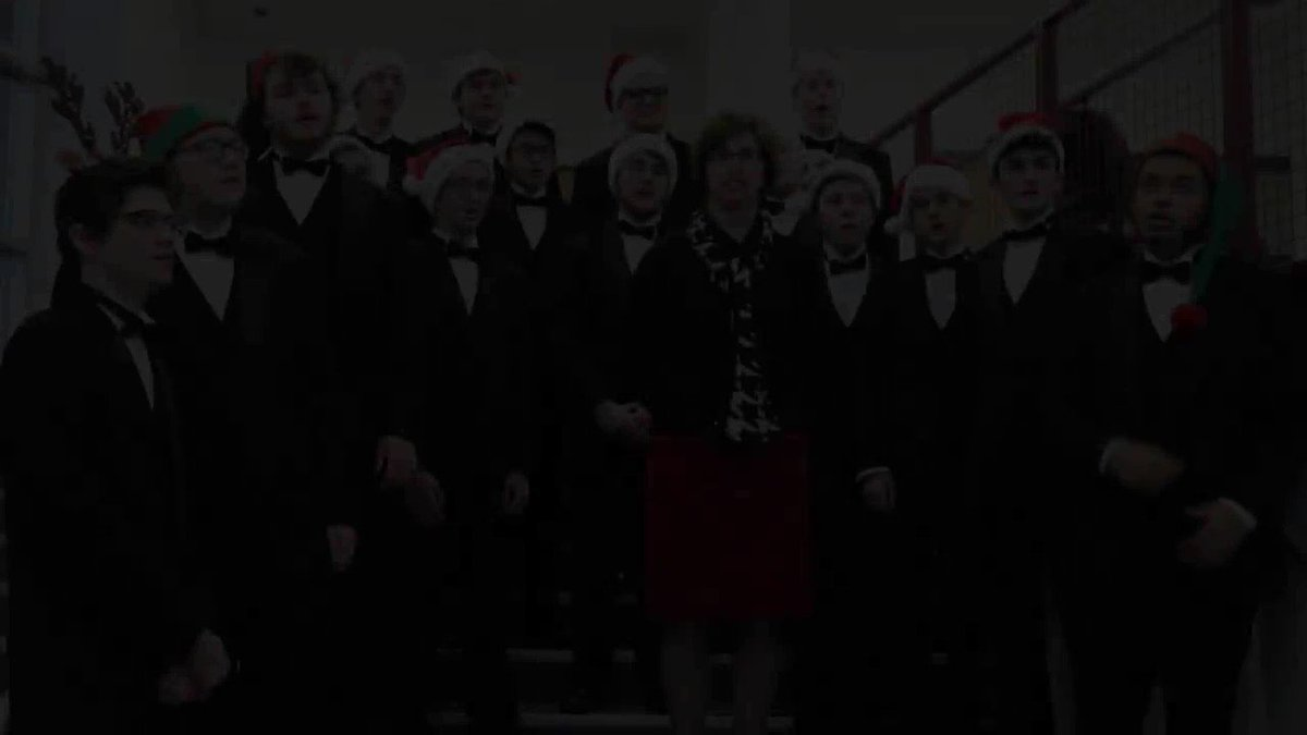 Happy Holidays from the East Penn School District. @EPSDsupt @nowhere_fermata #EastPennPROUD
