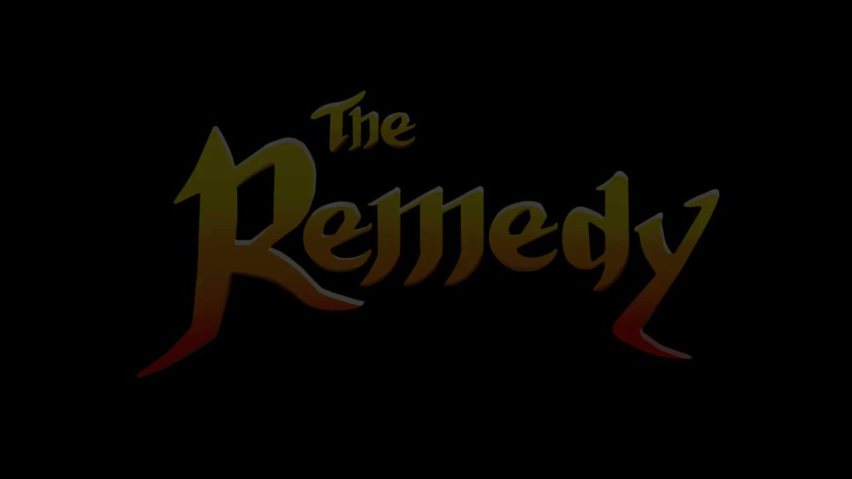 """A single mother embarks on a dangerous journey to find the cure for her sick child. Travel along with her in this immersive VR story, created entirely in VR with Quill. Find """"The Remedy"""" by @danielpeixe76 in Oculus TV on #OculusQuest. #Quillustration // ocul.us/TV"""