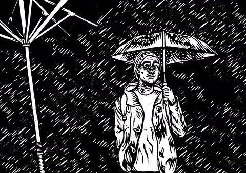 When it rains I share my umbrella, if I don't have an umbrella, I share the rain. Cuando llueve comparto mi paraguas, si no tengo paraguas, comparto la lluvia.  https://play.google.com/store/apps/details?id=com.redwire.rainrelax…  #rain #lluvia #pluie #مطر #ploaie #дождь #ฝน #बारिश #বৃষ্টি #ਮੀਂਹ #Video #animationpic.twitter.com/mTdE7KuWDJ