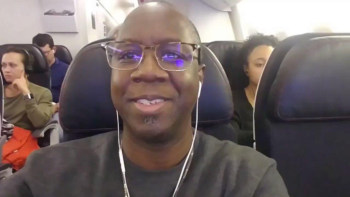 Ghana here I come !!!