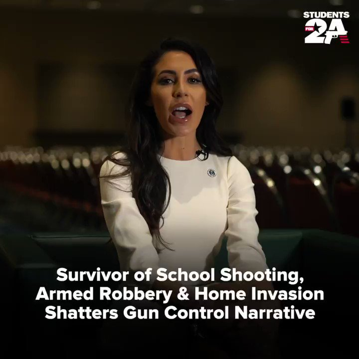 Watch @realAnnaPaulina  DESTROY @MikeBloomberg  and his hateful comments about minority firearm ownership! 🚨