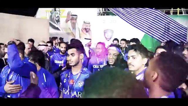 @Alhilal_FC عظماء لايعرفون الا المجد وحصد الذهب بلا توقف #رابع_أفضل_نادي_في_العالم   #الهلال