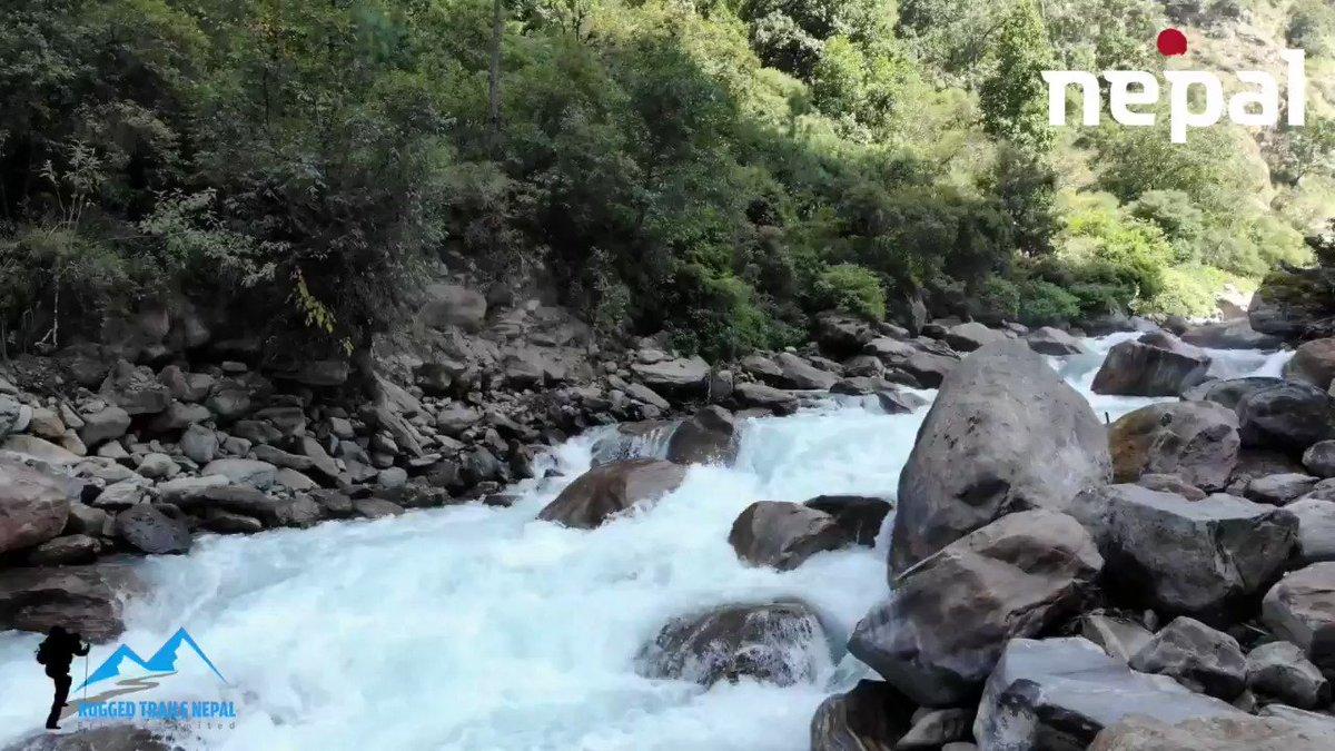 Rugged Trails Nepal Langtang Valley Trek, a beautiful short trek in #Nepal #mountains #himalayas #langtangvalleytrek #kathmandu #ruggedtrailsnepal #hikewithusinnepal #nepaltrek2020 https://youtu.be/b9hH-2Varhc#trekkinginnepal #travelhttps://www.ruggedtrailsnepal.com/langtang-valley-trekking.html…