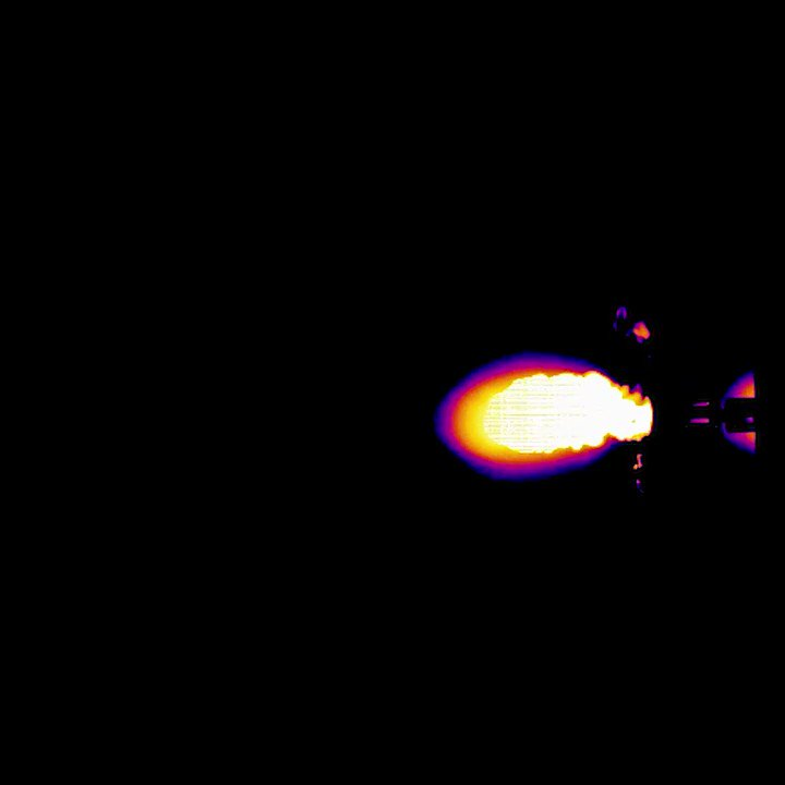 """Is a flamethrower in space a good idea? @jakerawr finds out in the season finale of #CYSTM: """"Could You Survive ALIEN?"""" Watch now on @Youtube: https://t.co/PzXiLGSZlu https://t.co/yhFFgCAzGl"""