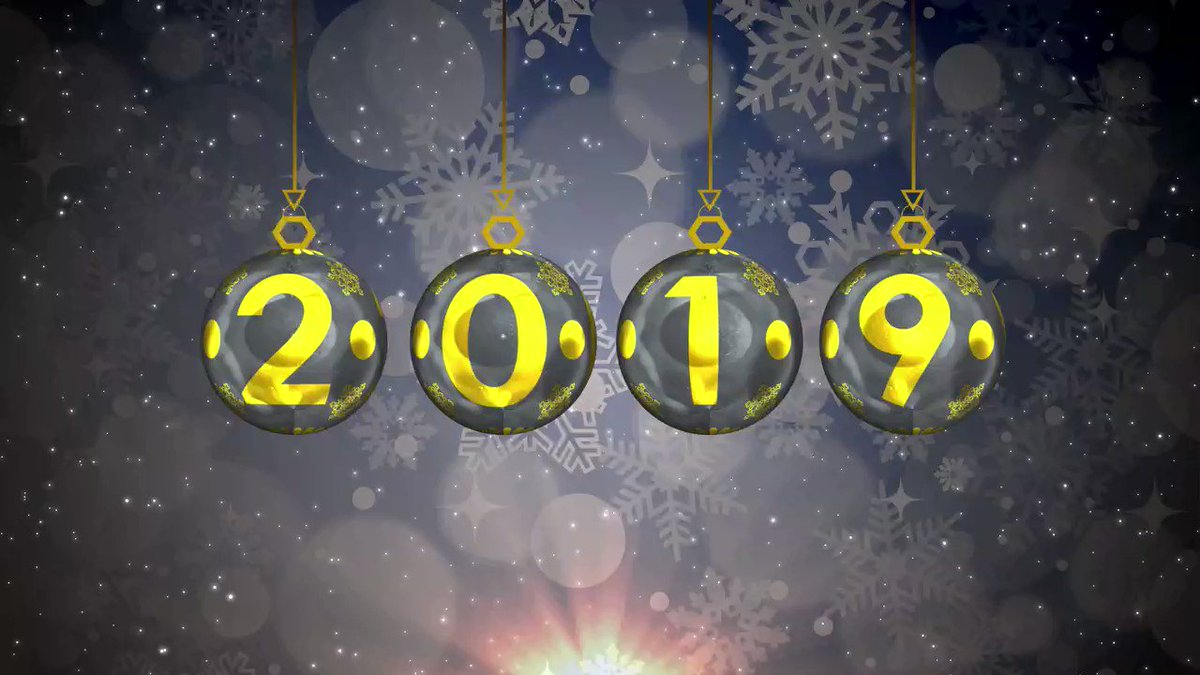 Happy New Year's from My Block Entertainment!  What are your goals for the new year/decade? #HappyNewYear2020 #NewYears #Bye2019 #Welcome2020 #NewYearsDay #NewYearNewGoals #GrindMode #Dope #GIF #LikeLikeLike #RecordLabels #MusicStudio #MusicBusiness #MusicSession #MusicArtistpic.twitter.com/JJnj4K4dvR