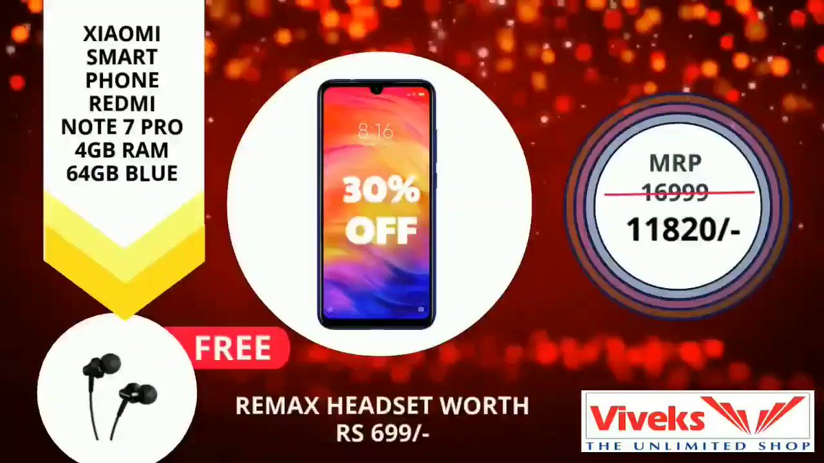 Hey guys!!! Today is the final day of the Viveks Super Sale. Do walk in to the. nearby Viveks store today.  #nammaviveks #viveksnewyearsupersale #viveksrushhoursale  #viveksbetheinfluencer #vivekstheunlimitedshop #120minSale  #ViveksSurpriseSale @Twitterpic.twitter.com/SR30o9nCtV