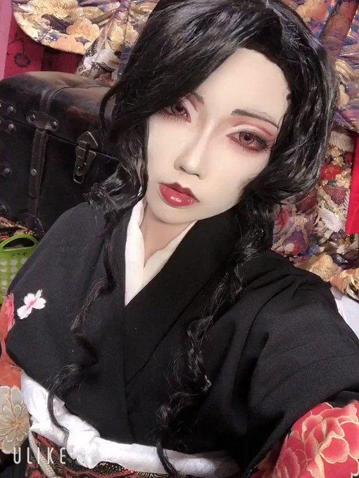 コスプレイヤー玄米茶々のTwitter動画3