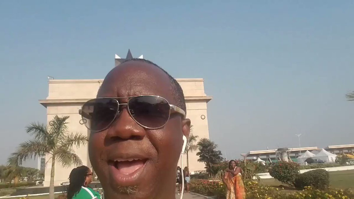 My last video from Ghana. The trip was amazing and life changing. Happy new year!