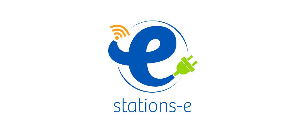 Image for the Tweet beginning: Stations-e vous souhaite une nouvelle