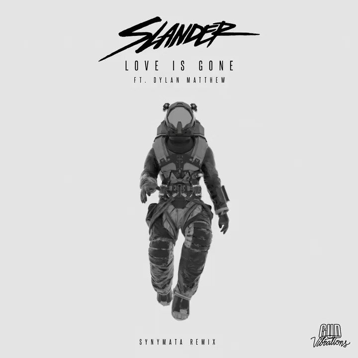 One more Love Is Gone remix to kick off The Eye Tour! Love Is Gone (@Synymata Remix)Out now on @GudVibrations!Stream/DL: http://smarturl.it/gv016