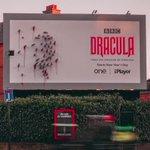シャーロック製作陣がおくる新ドラマ『ドラキュラ伯爵』これだけで見たくなる仕掛けが凄い!