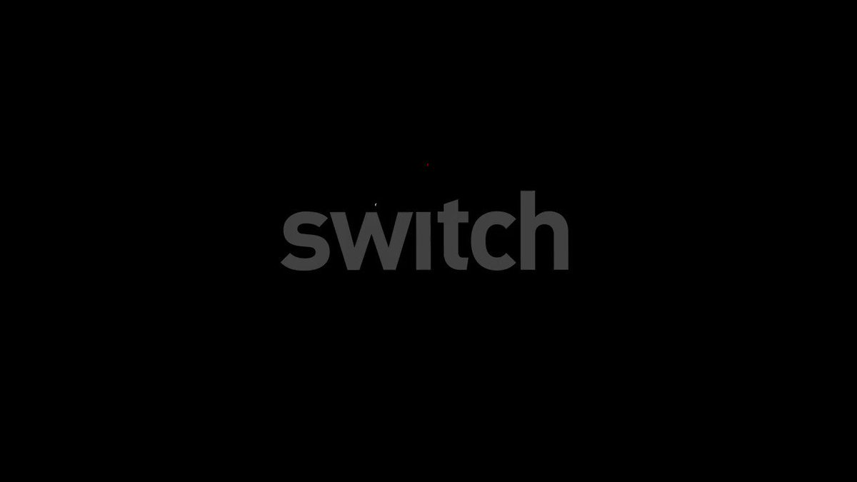 Image for the Tweet beginning: @Switch is excited to welcome