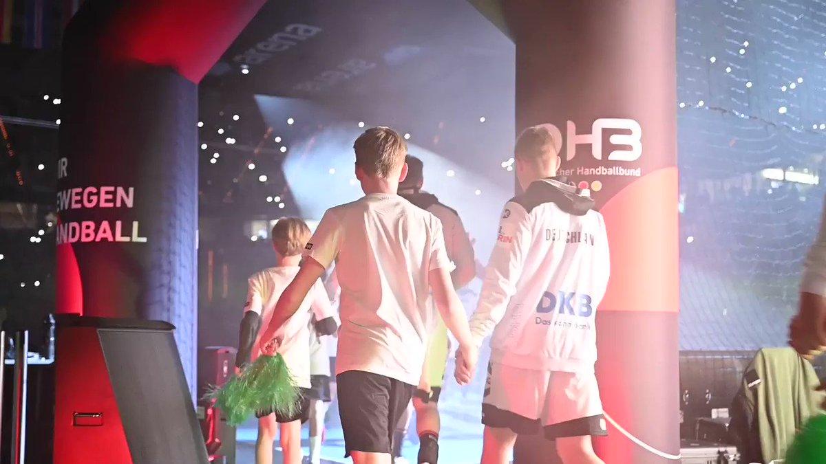 Handball EM | Testspiel gegen #Island 🇮🇸 #patrickzieker #tvbstuttgart #ehfeuro2020 #dhb #europameisterschaft