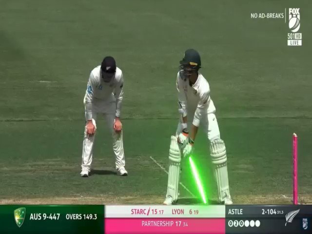 @CricketAus @scg Wherever you are in the world, you can watch our Australian @CricketAus in action against New Zealand in the Domain Pink Test @scg. #AUSvNZ #HelpAustralia raise funds for Breast Care Nurses in communities right across Australia and aims to increase breast health understanding.🏏