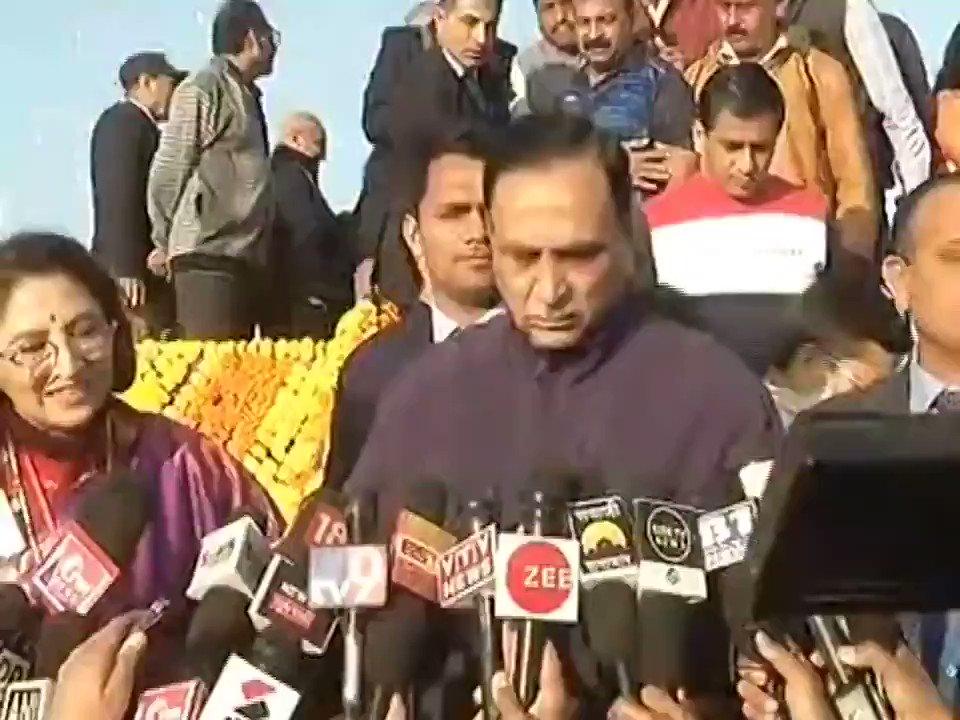 Sh. Vijay Rupani, CM,Guj. is MLA from Rajkot. Jan-Dec, 1,235 children have died in Rajkot hospital. Sh. Amit Shah is MP from Gandhinagar+Ahmedabad. 375 children have died in last 3 months in Civil Hospital. When questioned, CM runs away! Will PM dare to dismiss Vijay Rupani?