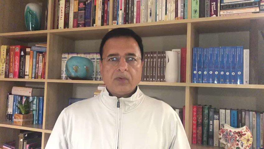 मोदी जी और अमित शाह जी की आख़िर देश के युवाओं और छात्रों से क्या दुश्मनी है? #SOSJNU