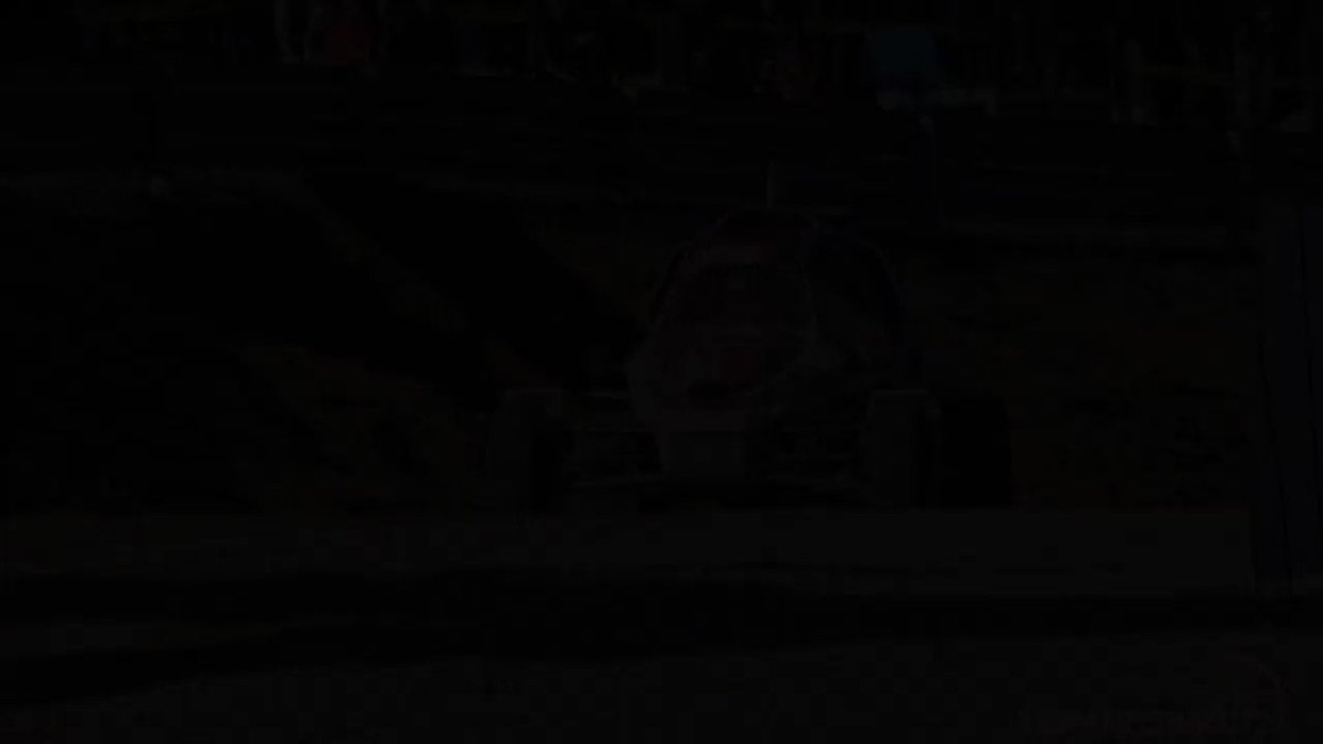 Ya tenéis disponible la cámara interior que pusimos a @DaniSordo durante la carrera de campeones del @KartingLaRoca. On board: youtu.be/jZ727ruLbRo