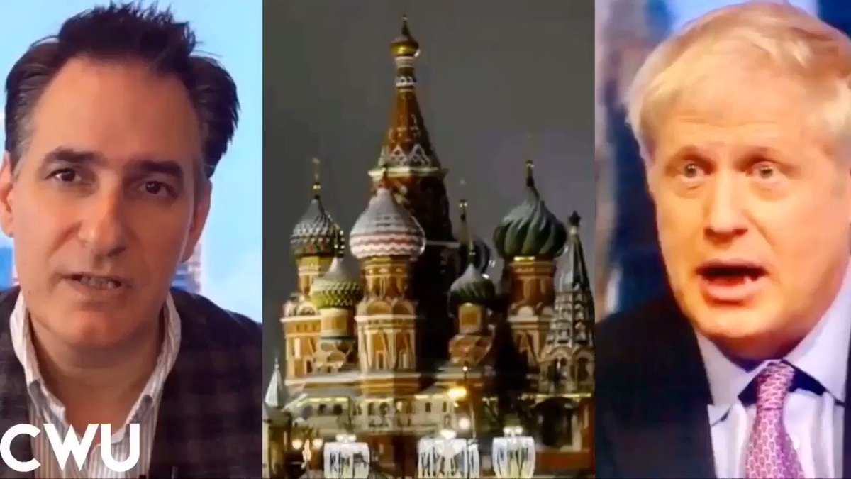 Boris Johnson happily believes the public has now completely forgotten the report into Russian interference in UK politics publication of which he suppressed last year   RT and let him Know he's wrong   #ReleaseTheRussianReport #StillWaiting https://t.co/Yy7CumM5yO
