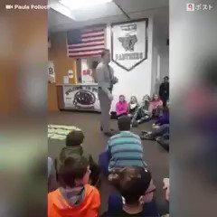 がん治療の祖父を励ますため坊主にした生徒がイジメに…いじめを知った校長が…