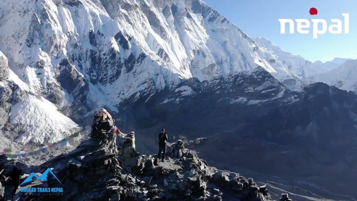 Everest Base Camp Trek 14 Days, Booking open for 2020Trip Details; https://bit.ly/36vm2l7#Nepal #everestbasecamptrek #ruggedtrailsnepal #visitnepal2020 #mountains #everesttrek2020 #Himalayas #mountains #travel #nepalviaje #everest#bestin2020travel #2020traveldestination