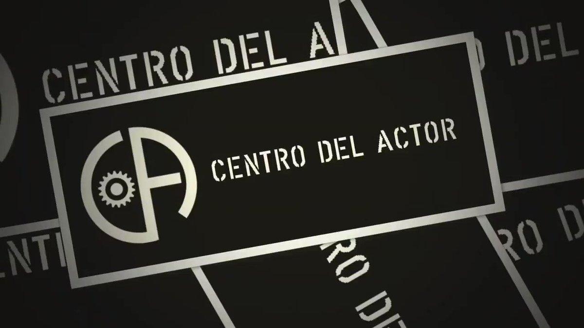 Image for the Tweet beginning: Así os espera la sala