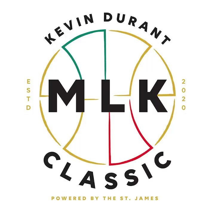 You DO NOT want to miss the #KDMLKClassic! Get your tickets now! 🎟️: tsj.social/kdmlktix