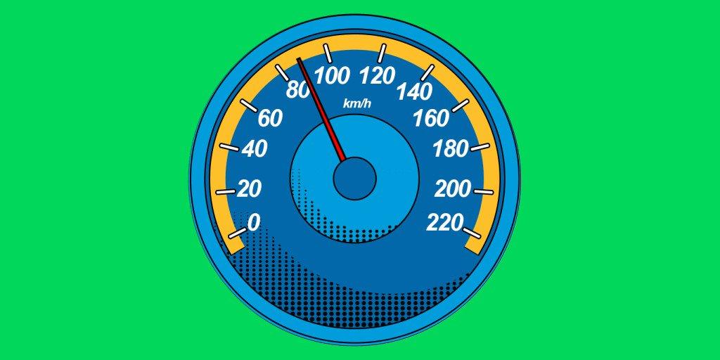 A más #velocidad, más emisiones💨. ¿Quieres contribuir a mantener un medio ambiente saludable y sostenible 💚?  El aire que respiramos también depende de ti. #MejorMásDespacio💟 https://t.co/vLuCTD7p26